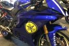 Yamaha R6 ''Florian Style'´